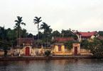 Điều đặc biệt ở ngôi làng có những nhà cổ 'bằng 3 nhà mặt phố'