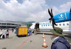 Các hãng hàng không phải tuân thủ slot, giờ bay đến Côn Đảo